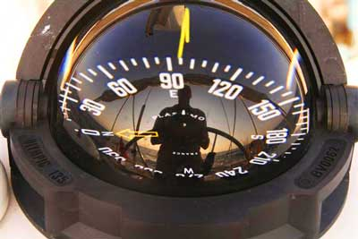 Marine Directional Compass